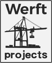 Werft-projects Logo